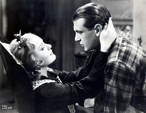 The Wedding Night - Gary Cooper and Anna Sten publicity photo for The Wedding Night