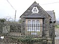 Gatehouse - geograph.org.uk - 108234.jpg