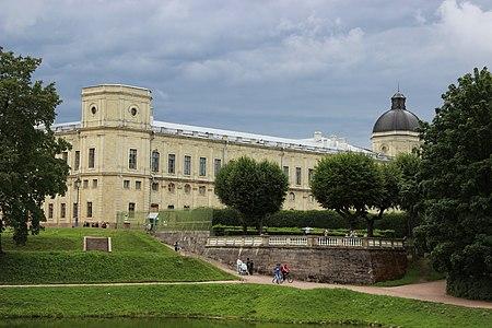 Gatschina Schloss