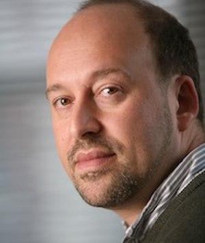 Gavin Schmidt - Dr. Gavin A. Schmidt