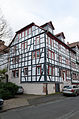 Gelnhausen, Töpfergasse 1, 001.jpg