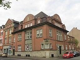 Bismarckstraße in Gelsenkirchen