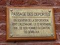 Gembloux Deportation 1916 Plaque.jpg