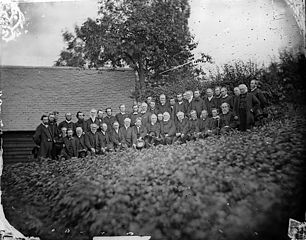 General Assembly, Llanidloes 1867