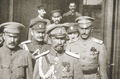 General Kornilov and his staff.png