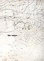 Geodetska karta na Indzikovo, 1930te.jpg