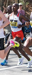 2017 Boston Marathon 121st edition of the Boston Marathon
