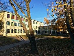 Georg-Wieszner-Platz in Nürnberg