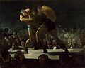 George Bellows - Club Night (1907).jpg