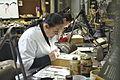 George C. Page Museum Paleontology Lab 03.jpg