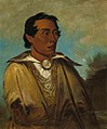 George Catlin - Kee-án-ne-kuk, Foremost Man, Chief of the Tribe - 1985.66.240 - Smithsonian American Art Museum.jpg