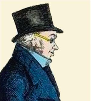 George Robert Ainslie - George Robert Ainslie, Lt. Governor of Cape Breton