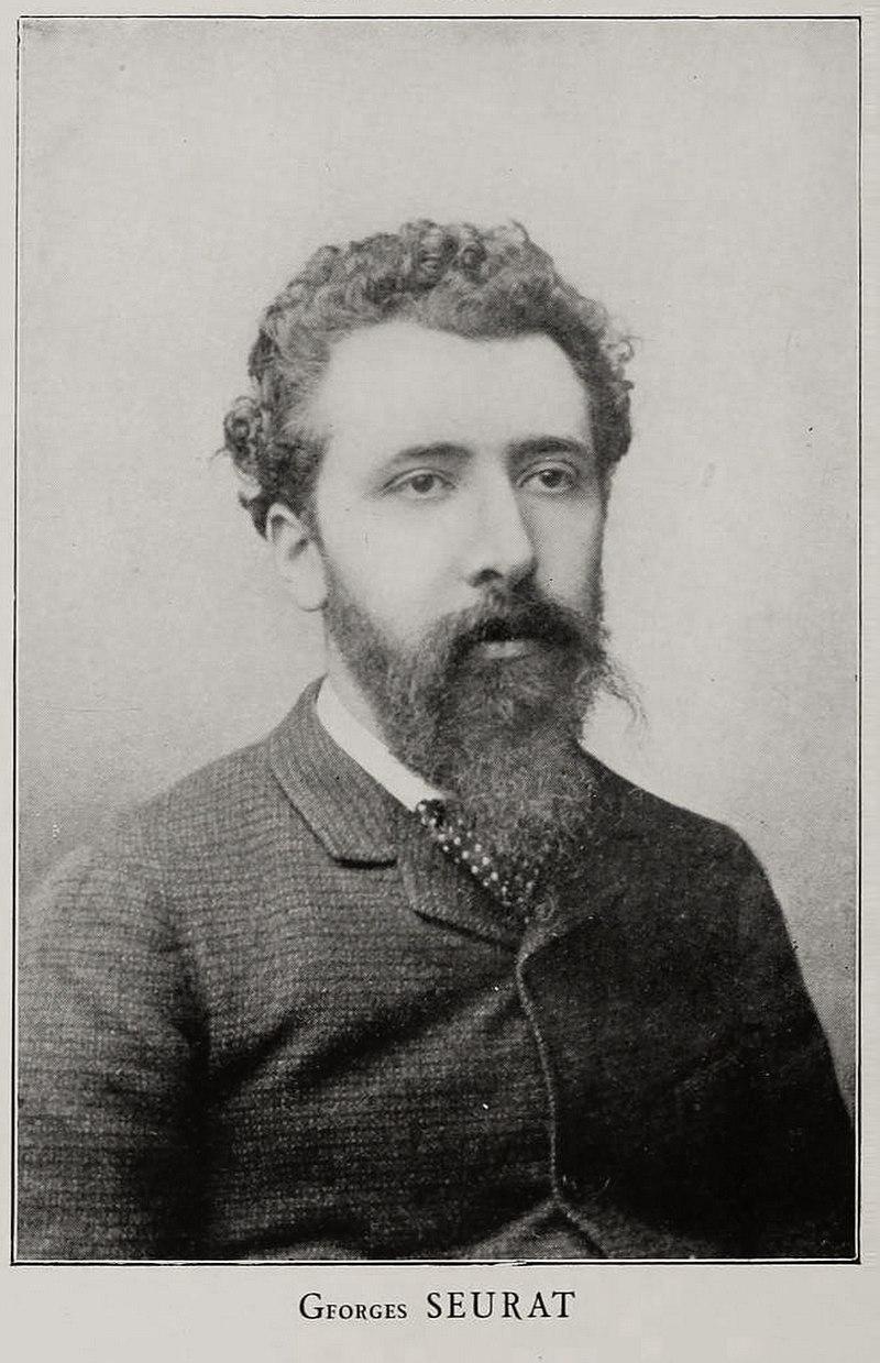 Georges Seurat 1888.jpg