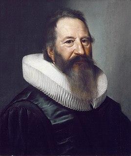Gerardus Vossius Dutch classical scholar