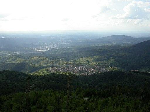 Germany loffenau