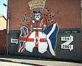 Gertrude Star Flute Band mural, East Belfast - panoramio.jpg