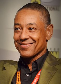 Giancarlo Esposito American film and television actor