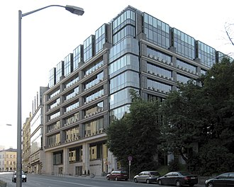 Economy of Poland - Warsaw Stock Exchange is the largest stock exchange in East and Central Europe