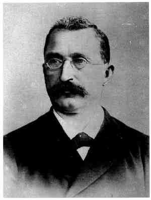 Giovanni Andrea Scartazzini - Giovanni Andrea Scartazzini