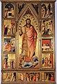 Giovanni del Biondo, altare di san giovanni battista.jpg