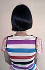 Girl with short hair, rear view.jpg