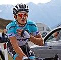 Giro d'Italia 2012, giau 254 kviatkovsky (17600487329).jpg