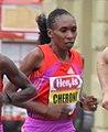 Gladys Cherono Hervis Half Marathon 2012.jpg