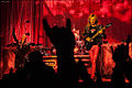 Glenn Tipton e Rob Halford di Judas Priest in sal palc ad Leganés Madrid in dal Luj dal 2011.jpg
