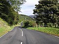 Glenpark Road, Gortin - geograph.org.uk - 1503119.jpg