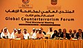 Global Counterterrorism Forum 3rd ministerial meeting 2012-12-14.jpg