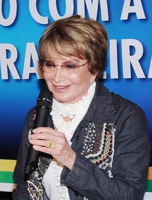 Glória Menezes - Image: Gloria Menezes cropped