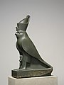 God Horus Protecting King Nectanebo II MET DP152086.jpg