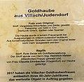 Goldhaube aus Villach - Judendorf, Kärnten.jpg