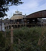Goole rail bridge - geograph.org.uk - 1520508.jpg