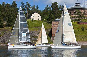 Gotland Runt, the AF Offshore Race 6 2012.jpg