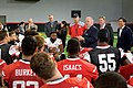 Governor Visits University of Maryland Football Team (36526412430).jpg
