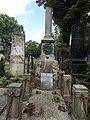 Grób rodziny Ziemiałkowskich na Cmentarzu Centralnym w Wiedniu 01.jpg