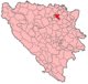 Gracanica Municipality Location.png