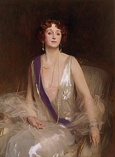 Grace Curzon, Marchioness Curzon of Kedleston British-American noble