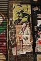 Graffiti in Shoreditch, London - Mr Fahrenheit, Dalai Lama(12997182713).jpg