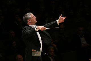 Grant Llewellyn Welsh conductor