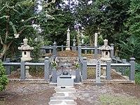 Grave of Hōjō Tokimasa.jpg