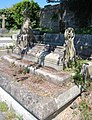 Grave of Thomas Hellyer, Ryde Cemetery (June 2017) (2).JPG