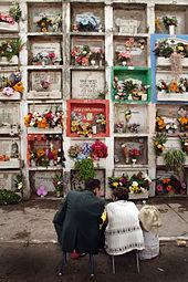jour des morts (mexique) — wikipédia