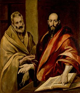 Feast of Saints Peter and Paul anniversary
