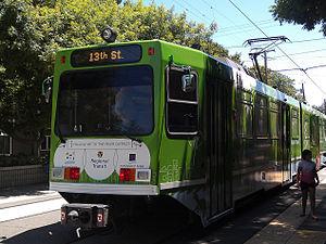 Green Line (Sacramento RT) - Image: Green Linesacrt