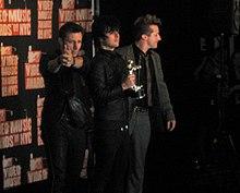 MTV Video Music Awards 2009 - Wikipedia