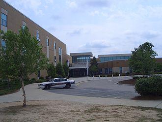 Wake County Public School System - Green Hope High School