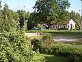 Green summer in Färna. Camera looking east-south - panoramio.jpg