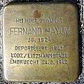 Grevenmacher, Stolperstein 04 Fernand Hayum.jpg